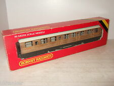 Hornby Boxed R.435 LNER Composite Coach, No 22357 in 00 Gauge.
