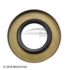 One New Beck/Arnley Differential Pinion Seal 0523136