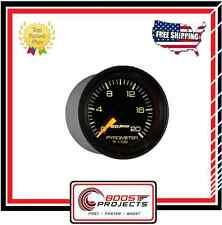 AutoMeter 0-2000 °F Pyrometer Gauge GM Factory Match 2 1/16 in * 8345 *