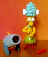 The Simpsons Sideshow Mel, Melvin  WOS Interactive Talking Figure & Accessories