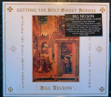 Bill Nelson - Getting The Holy Ghost Across (2013 2CD)