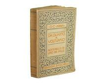 Libro Da Quarto al Volturno Noterelle di Uno dei Mille Amicizia Giosuè Carducci