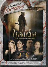DVD ZONE 2--7 EVENTY 5 IVE--HAUER/TAYLOR/HOOKS--NEUF