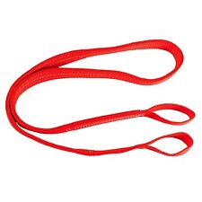 """62"""" Weaver Light Duty Nylon Sling,Rated for 1200 Lbs,Vertical Lifting,Tree Care"""
