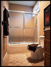 Basco shower door -Tub slider- Other sizes available