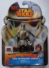 HASBRO® B1110 STAR WARS™ Rebels™ Luke Skywalker™ Endor™ (SL25)