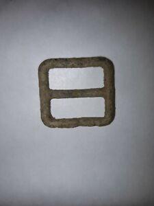 Ancienne Boucle Romaine Archéologie