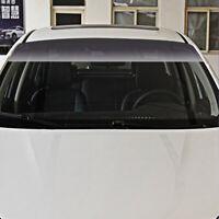 150 x 20cm PVC Windshield Windscreen Banner Strip Sticker Car Window Sun Visor