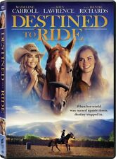 Destined To Ride [New DVD] Ac-3/Dolby Digital, Dolby, Subtitled, Widescreen