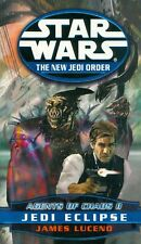Star Wars the New Jedi Order - Legends Ser: Jedi Eclipse No. 2 5 by James Luceno