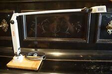 Paff Nähmaschine Lampe LED Waldmann Industrielampe Design HP10 Arbeitslampe