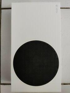 Microsoft Xbox Series S 512 Go Console - Blanc + 1 manette de Xbox one 1st gen