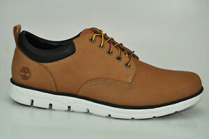 Timberland Bradstreet Oxford Sensorflex Zapatos de Cordones Hombre A1I73