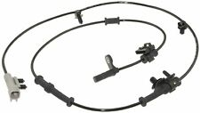 ABS Wheel Speed Sensor-RWD Rear Left Wells SU14251