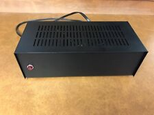 Atlas Sound PS24-50 Heavy Duty 25VDC 5A Power Supply 25 Volt 5 Amp Linear