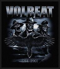 Volbeat - Raven Patch-keine Angabe #95484