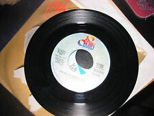 Barry White;  You See the Trouble With Me  on 45