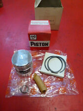 piston HONDA TE Z50 C50 CD50 STD 13102-036-010 + 0,25 mm diamètre 39,25 mm