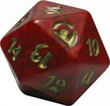 From the Vault: Realms - Magic the Gathering d20 Spindown Life Counter Die