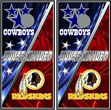 Cowboys & Redskins Hd 049 custom