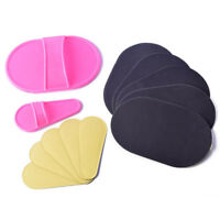 Exfoliating Hair Removal Pad Set for Smooth Skin on Legs Arm Face Top Lip TY6C