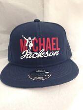 Michael Jackson Snapback CAPPELLO HIP HOP PERSONALIZZATO