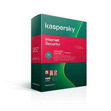 Kaspersky Internet Security 2021 1PC/3PC/5PC
