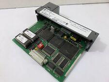 Allen Bradley 1747-SN SLC 500 Remote I/O Scanner Ser B 600mA@ 5VDC