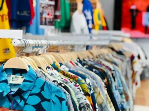 Joblot Clothing £3 per KG all proceeds go to charity