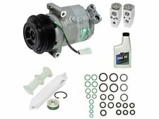 For 2010-2011 Chevrolet Camaro A/C Compressor Kit 42327PB A/C Compressor