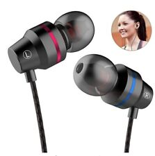 Mobile Phone Wired Earphone In Ear Sport Headset Ear Hook Running Sport Gym Ears