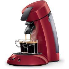 Philips Senseo Original Behälter Kaffeemaschine Red 2 Tassen HD7817/91