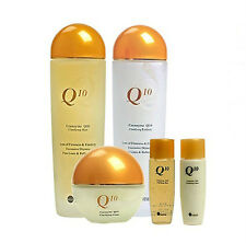 Ellelhotse Coenzyme Q10 Clarifying 3pcs Set Korean Cosmetics