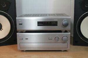 YAMAHA AX-1070 Amplifier Verstärker mit DSP-E1000 Surround Prozessor