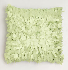 Polyester Square Living Room Decorative Cushions