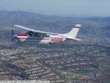 Cessna 210M Turbo Centurion airplane