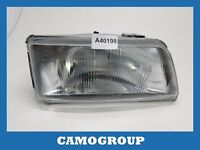 Front Headlight Right Front Right Headlight Depo For FIAT Ducato 2
