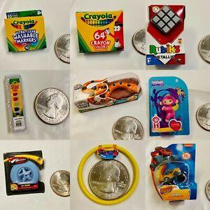 *YOU CHOOSE* Zuru Mini & Toy Brands, Series 1 & 2, Wave 2, Rare Discontinue Toy