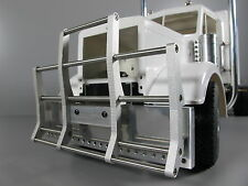 Tamiya R/C 1/14 Knight King Grand Hauler Semi Aluminum Animal Bumper Guard Set