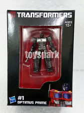 exclusive metal MINI OPTIMUS figure for Transformers Masterpiece MP-33 Inferno