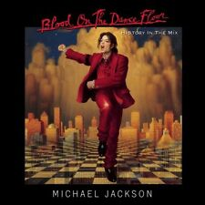 Michael Jackson, The - Blood on the Dance Floor / History in the Mix [New CD]