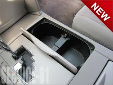 Cup Holder Insert Divider For 2007-2011 Toyota Camry Ce Se Xle Le Hybrid