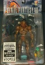 Final Fantasy VIII Guardian Force Ifrit Kotobukiya Figure with Ragnarok Piece
