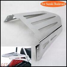 Cobra Backrest Sissy Bar Luggage Rack For Suzuki Boulevard M109R 2011-14 2006-09