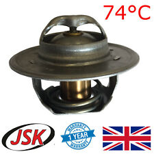 74C Thermostat for BMC Austin Land Rover Mini MG Morris Rover Wolseley