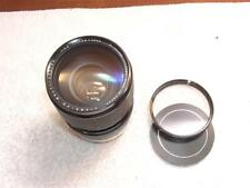 Olympus OM System Sigma-XQ 39-80mm MF 1:3.5 Wide  Mini Zoom LENS  f/3.5