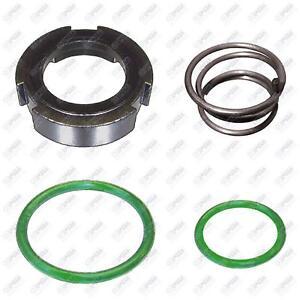 Santech Compressor Shaft Seal Kit - Fits Bosh Behr / Dkv14B