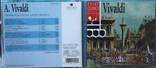 VIVALDI - L'ESTRO ARMONICO - CONCERTOS NOS.8-12 - 1 CD n.3863