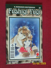 FUSHIGI YUGI- N° 31 - DI:YU WATASE -  esaurito-MANGA PANINI COMICS