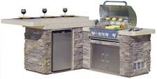 Bull  -  Jr Gourmet Q - Outdoor Island Kitchen, #31023. WE WILL BEAT ANY PRICE